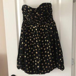 Shoshanna Star Dress